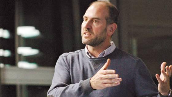 Gustavo Morello