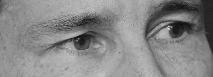 los ojos de Nisman