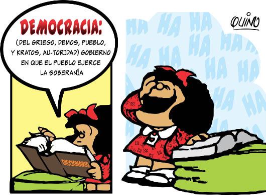 Mafalda-democracia