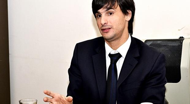 fiscal Jorge Paolini