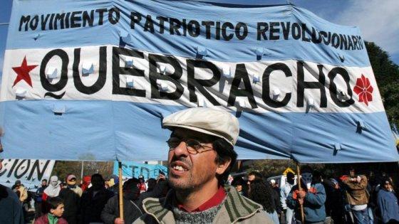 Fernando Esteche-Quebracho