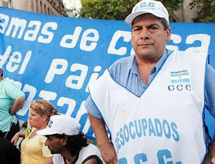 Juan Carlos Alderete, Corriente Clasista y Combativa