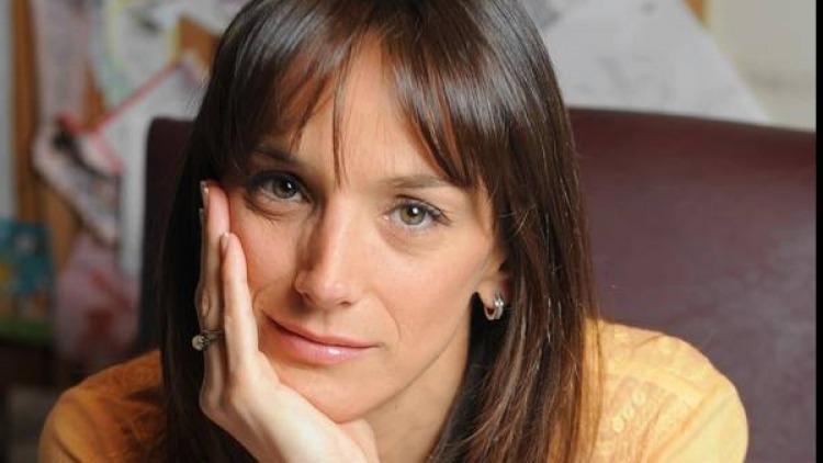 Malena Galmarini furiosa con Scioli
