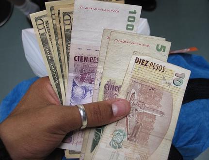 devaluación indolora