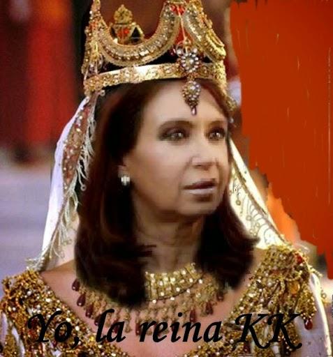 cfk-reina-kk