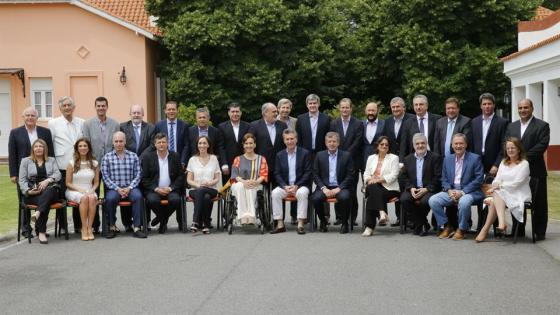 macri-gobernadores