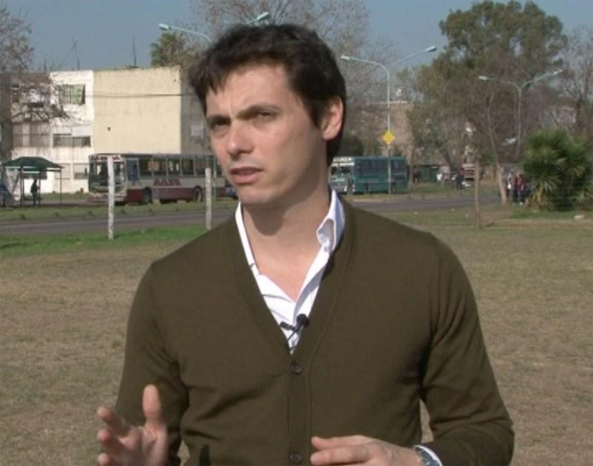 Diego Gorgal