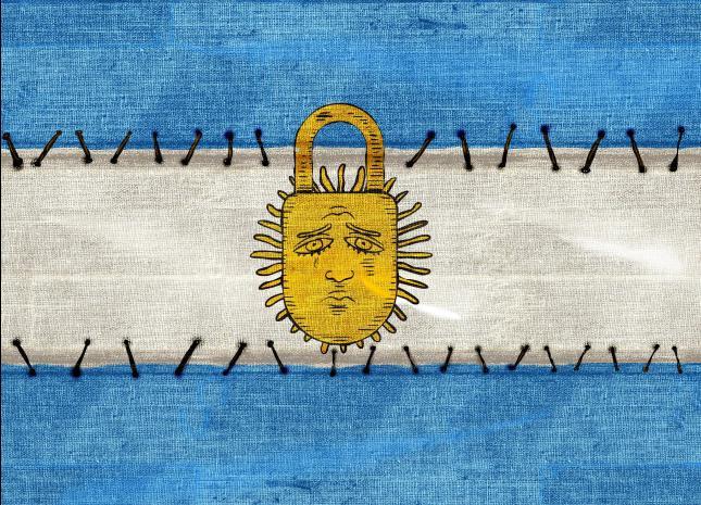 Argentina en crisis