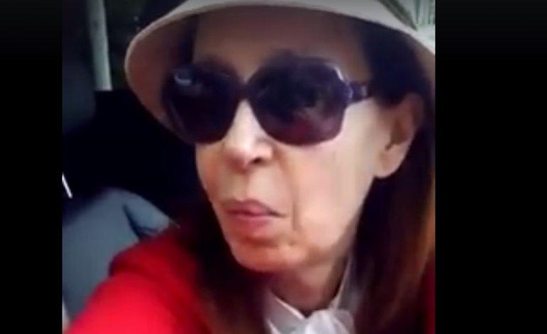 CFK-2016-no me hagan llorar