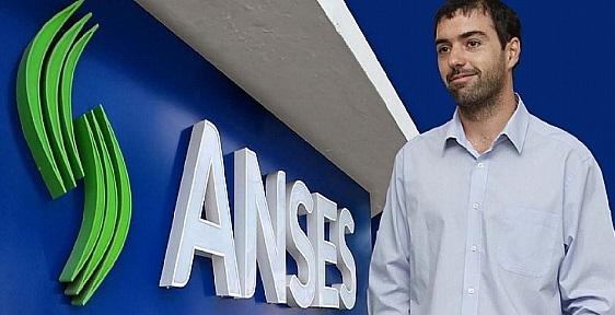 Emilio Basavilbaso--ANSES