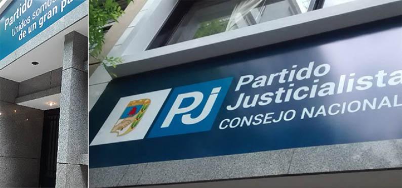 dilema del PJ