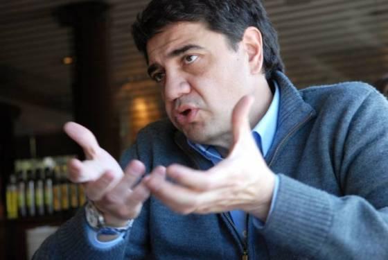 Jorge Macri-BAPRO