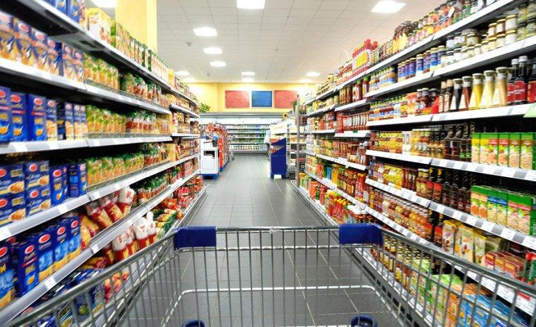 SUPERMERCADOS Inflación, competencia desleal y quiebre la pequeña industria y comercio