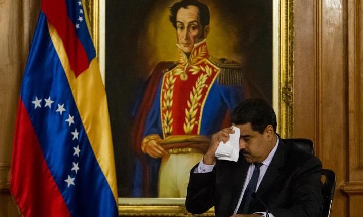 Venezuela acumula la mayor recesión