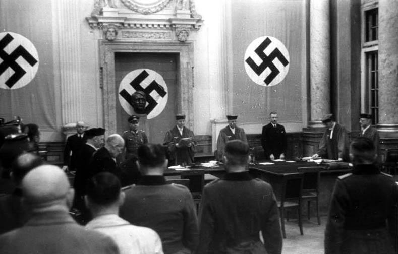 Volksgerichtshof