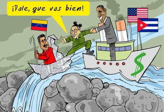 maduro-castro-obama