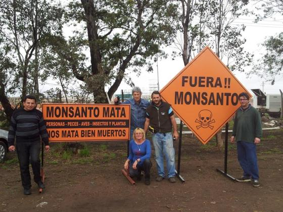 Monsanto-protest-in-Argentina