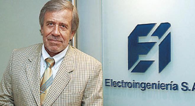 Electroingeniería-Ferreyra