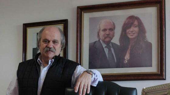 Alejandro Granados-CFK