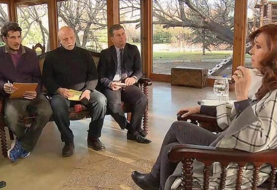CFK-con-periodistas-en-el-calafate