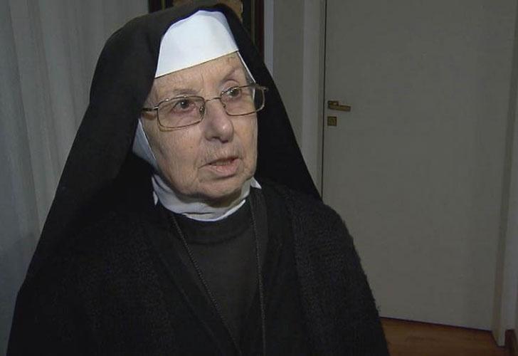 Madre Inés Aparicio