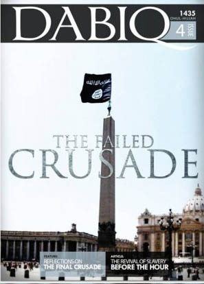 the failed crusade