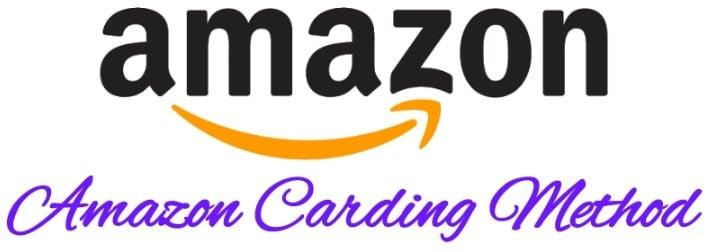 Méthode Amazon Carding à l'aide d'un appareil mobile