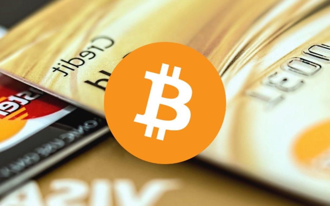 Nouvelle méthode de cashout CC en Bitcoin 2021