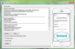 Bypass iCloud Activation Tool icloud Top 13 des meilleurs outils pour contourner l'activation d'iCloud 91918768a55f4f09fa4ccdef290645fc 300x197