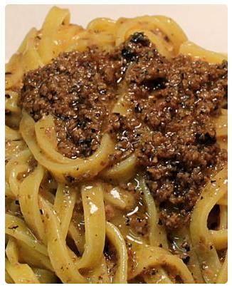 Cosa mangiare ad Assisi  Piatti tipici di Assisi