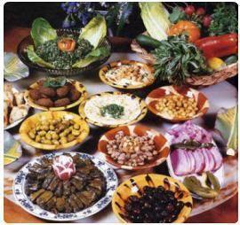 Cosa mangiare a Tirana  Piatti tipici di Tirana