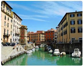 Livorno Guida ed Informazioni per visitare Livorno