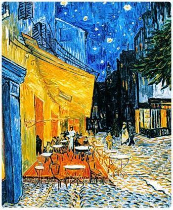 Vita di Vincent Van Gogh  Biografia