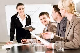 Pelatihan Managing Office dan Filing System