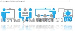 info training manajemen persediaan