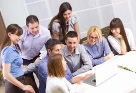 Pelatihan Building Effective Human Governance