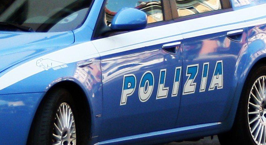 LENTINI – LA POLIZIA DI STATO ESEGUE UN ORDINE DI DETENZIONE DOMICILIARE
