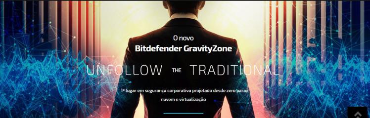 gravityzone