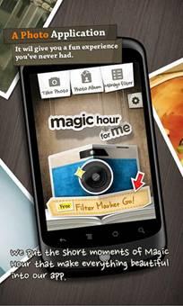 Las mejores aplicaciones para sacarle provecho a la camara de fotos de los smartphones con Android