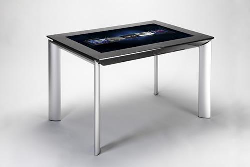Samsung SUR40: La nueva versión de Surface