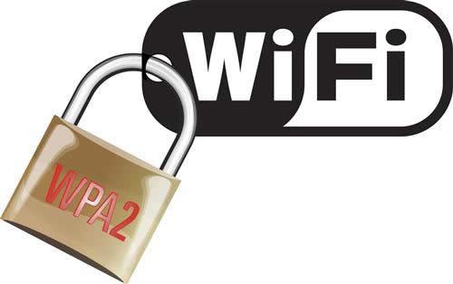 Wi-Fi: Es realmente seguro WPA2?