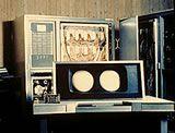 Historia de la computadora - IBM 7000