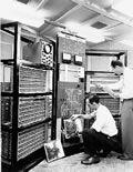 Historia de la computadora - TRADIC