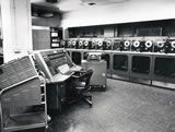 Historia de la computadora - UNIVAC