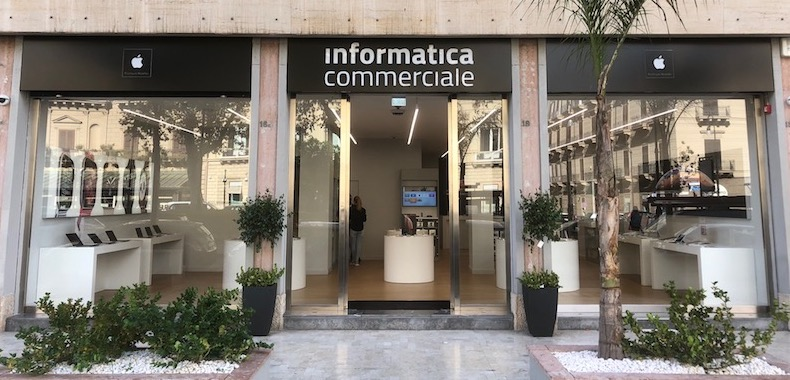 Image result for Commerciale Spa, Via Notarbartolo