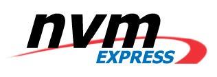 NVMe - Non Volatile Memory Express