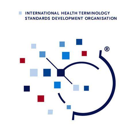 Logotipo de IHTSDO