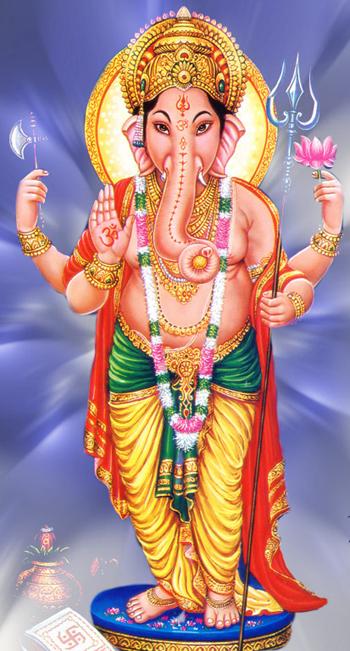 भगवान श्री गणेश से जुडी़ पूजा-परंपराएं