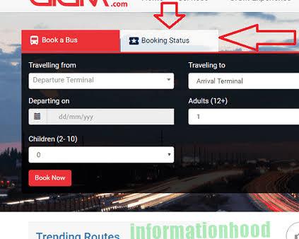 God is good motors online booking 2