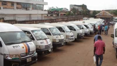 peace mass transit - peace motors